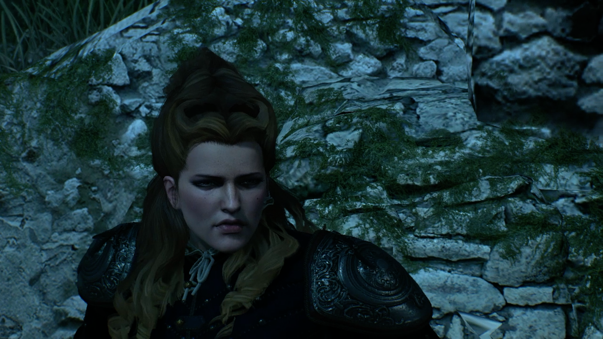 Movie:  Yveline, a tale from the world of The Witcher3